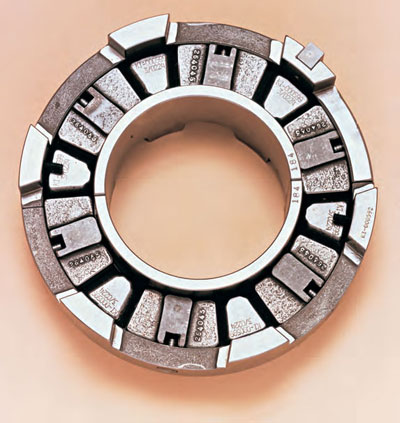 Details about  /Kingsbury 363615-002-D1 Thrust Bearing Cage